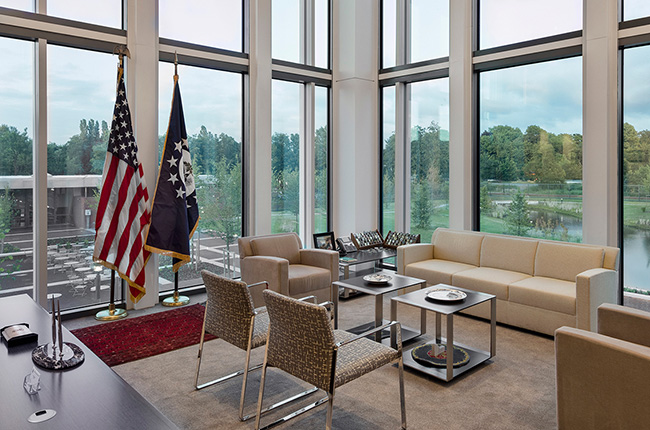 The Hague - U.S. Embassy